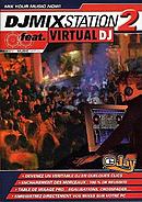 jaquette PC DJ Mix Station 2