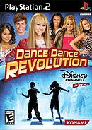Dance Dance Revolution : Disney Channel Edition