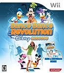 Dance Dance Revolution : Disney Grooves