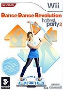 Dance Dance Revolution : Hottest Party 2