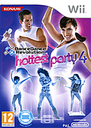 Dance Dance Revolution : Hottest Party 4