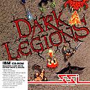 jaquette PC Dark Legions