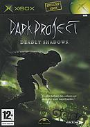 jaquette Xbox Dark Project Deadly Shadows
