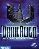 Dark Reign : Rise of the Shadow Land