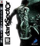 jaquette PlayStation 3 Dark Sector