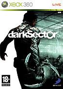 jaquette Xbox 360 Dark Sector