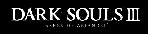 jaquette PlayStation 4 Dark Souls III Ashes Of Ariandel