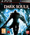 jaquette PlayStation 3 Dark Souls