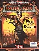Dark Sun : Wake of the Ravager