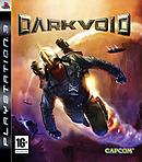 jaquette PlayStation 3 Dark Void