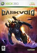 jaquette Xbox 360 Dark Void