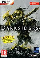 jaquette PC Darksiders