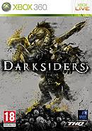 jaquette Xbox 360 Darksiders
