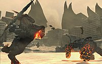 Darksiders PlayStation 3 98895584