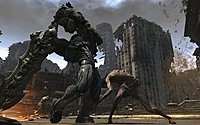Darksiders Xbox 360 02422458