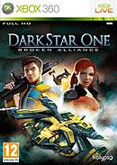 Darkstar One : Broken Alliance