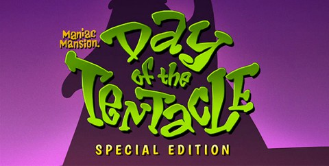 jaquette PS Vita Day Of The Tentacle Special Edition