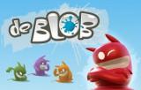 jaquette iOS De Blob