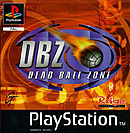 jaquette PlayStation 1 Dead Ball Zone