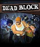 jaquette Xbox 360 Dead Block