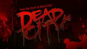 jaquette iOS Dead City