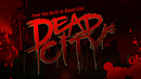 jaquette iPad Dead City