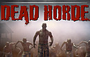 jaquette PC Dead Horde