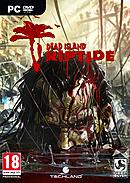 jaquette PC Dead Island Riptide