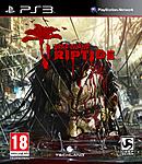 jaquette PlayStation 3 Dead Island Riptide