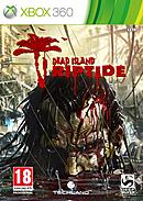 jaquette Xbox 360 Dead Island Riptide