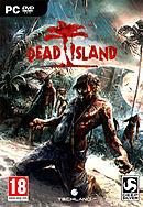 jaquette PC Dead Island