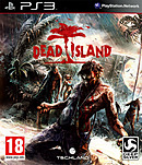 jaquette PlayStation 3 Dead Island