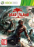 jaquette Xbox 360 Dead Island