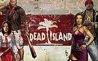 dead island wallpaper