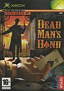 jaquette Xbox Dead Man s Hand