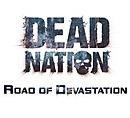 jaquette PS Vita Dead Nation Road Of Devastation