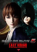 jaquette Xbox One Dead Or Alive 5 Last Round
