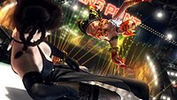 dead or alive 5 087