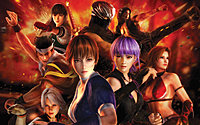 DEAD OR ALIVE 5 2