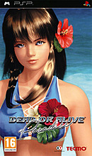 Dead or Alive Paradise