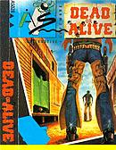 jaquette Amstrad CPC Dead Or Alive