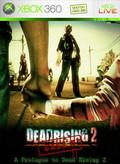Dead Rising 2 - Case : 0