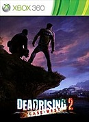 jaquette Xbox 360 Dead Rising 2 Case West