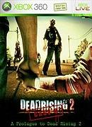 jaquette Xbox 360 Dead Rising 2 Case Zero
