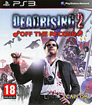 jaquette PlayStation 3 Dead Rising 2 Off The Record
