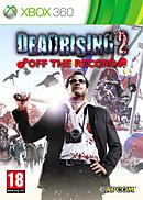 jaquette Xbox 360 Dead Rising 2 Off The Record