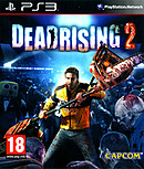 jaquette PlayStation 3 Dead Rising 2