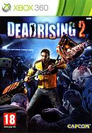 jaquette Xbox 360 Dead Rising 2