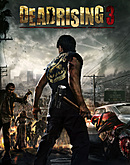 jaquette Xbox One Dead Rising 3