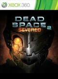 jaquette PlayStation 3 Dead Space 2 The Severed